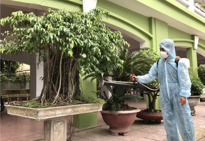 Top 10 Dịch vụ diệt muỗi tại nhà tốt nhất tại Hà Nội