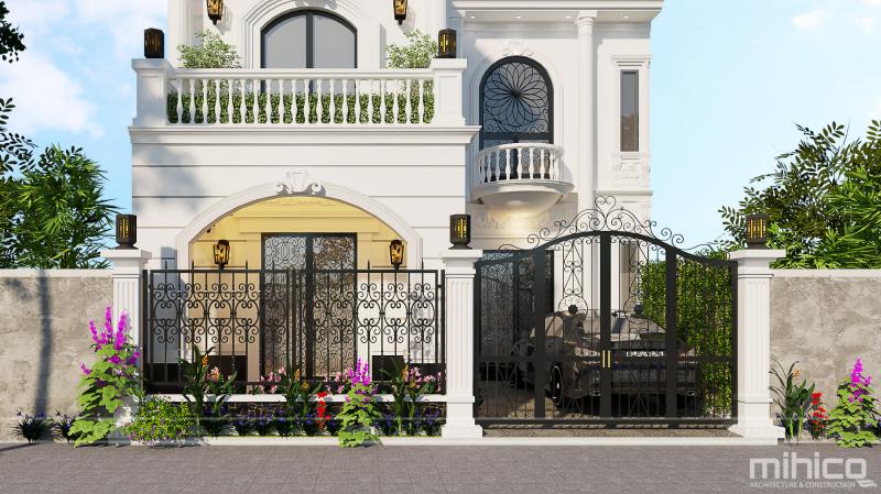 Top 8 Công ty tư vấn Thiết kế kiến trúc uy tín và chất lượng nhất Thừa Thiên – Huế