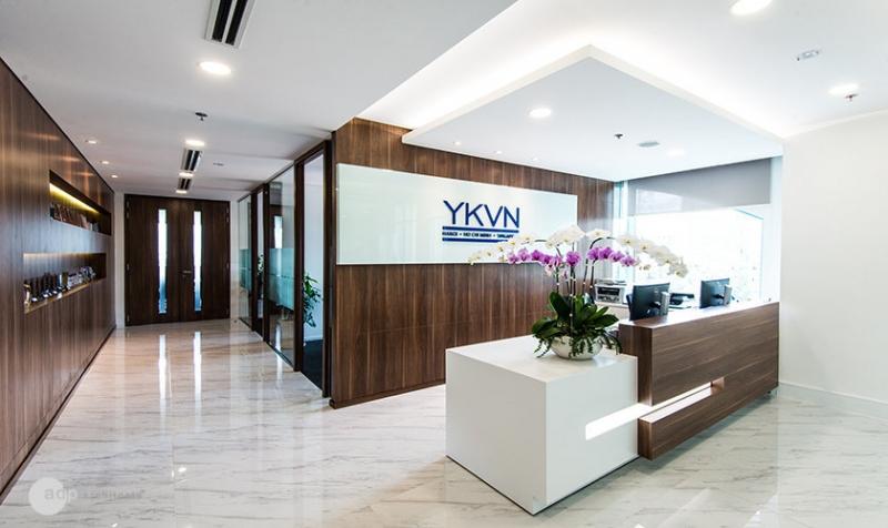 Top 9 Công ty luật quốc gia lớn tại Việt Nam