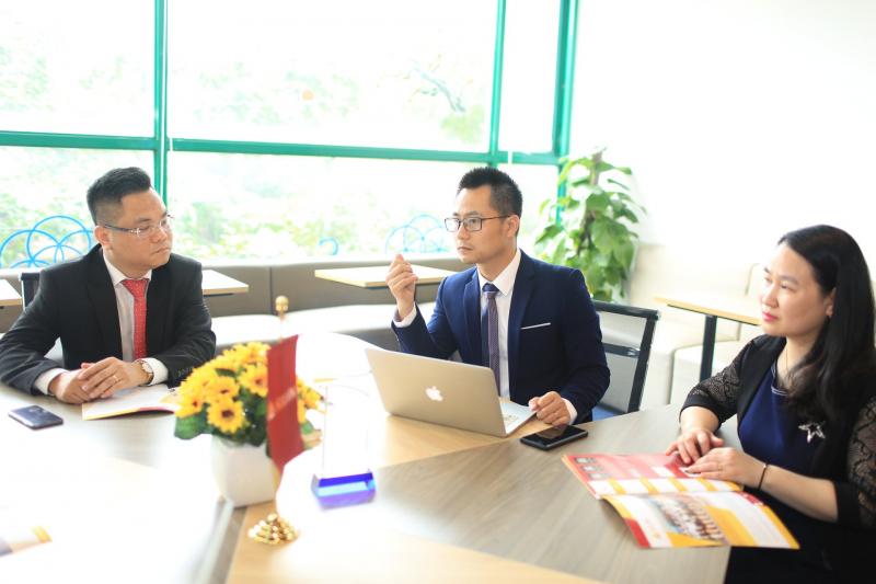 Top 11 Hãng luật uy tín nhất TP. Hồ Chí Minh