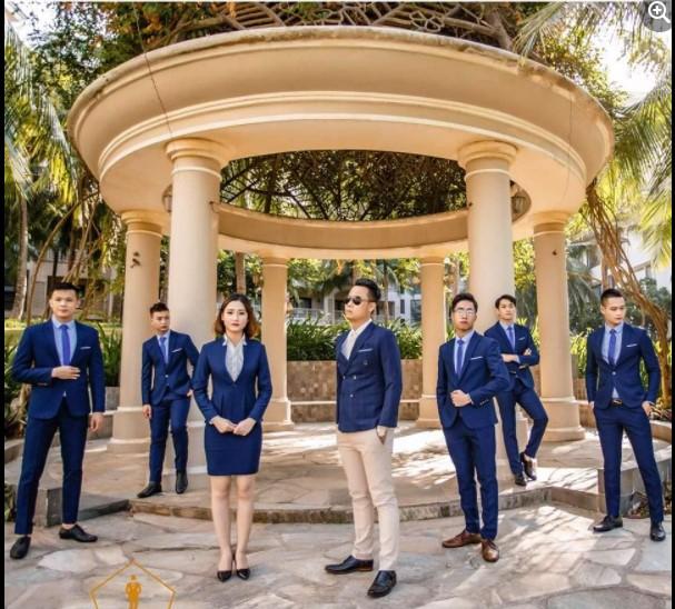 Top 8 Địa chỉ may đồng phục công sở đẹp nhất tại Đà Nẵng