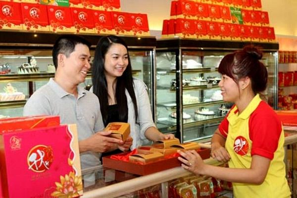 Top 10 Công ty bánh kẹo hàng đầu Việt Nam