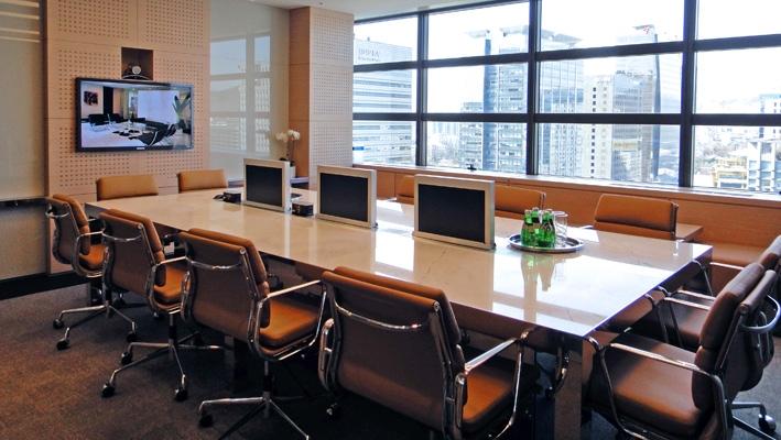 Top 10 Công ty cho thuê văn phòng uy tín nhất ở Hà Nội