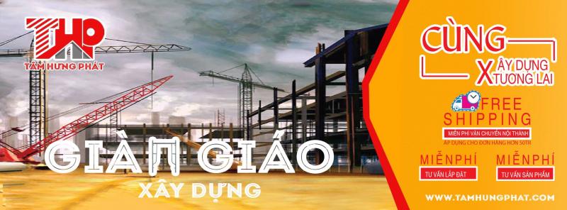 Top 10 Công ty cung cấp giàn giáo xây dựng uy tín ở TP. HCM