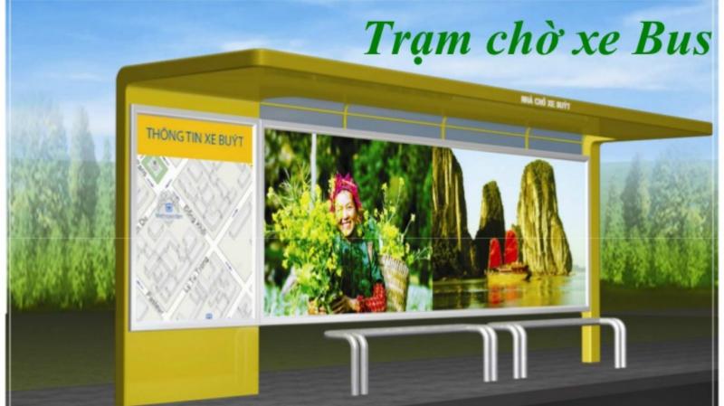 Top 6 Công ty cung cấp dịch vụ quảng cáo xe bus tốt nhất tại Hà Nội