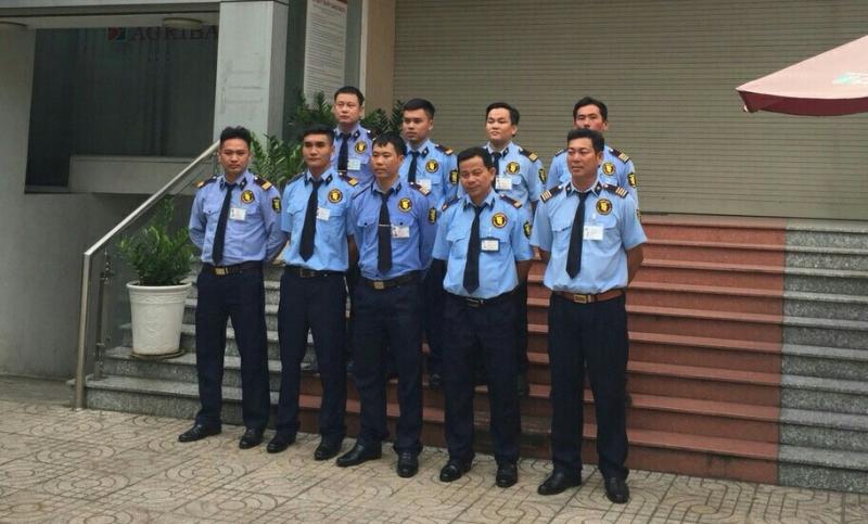 Top 5 Công ty bảo vệ uy tín nhất tại Quận 8, TP. Hồ Chí Minh