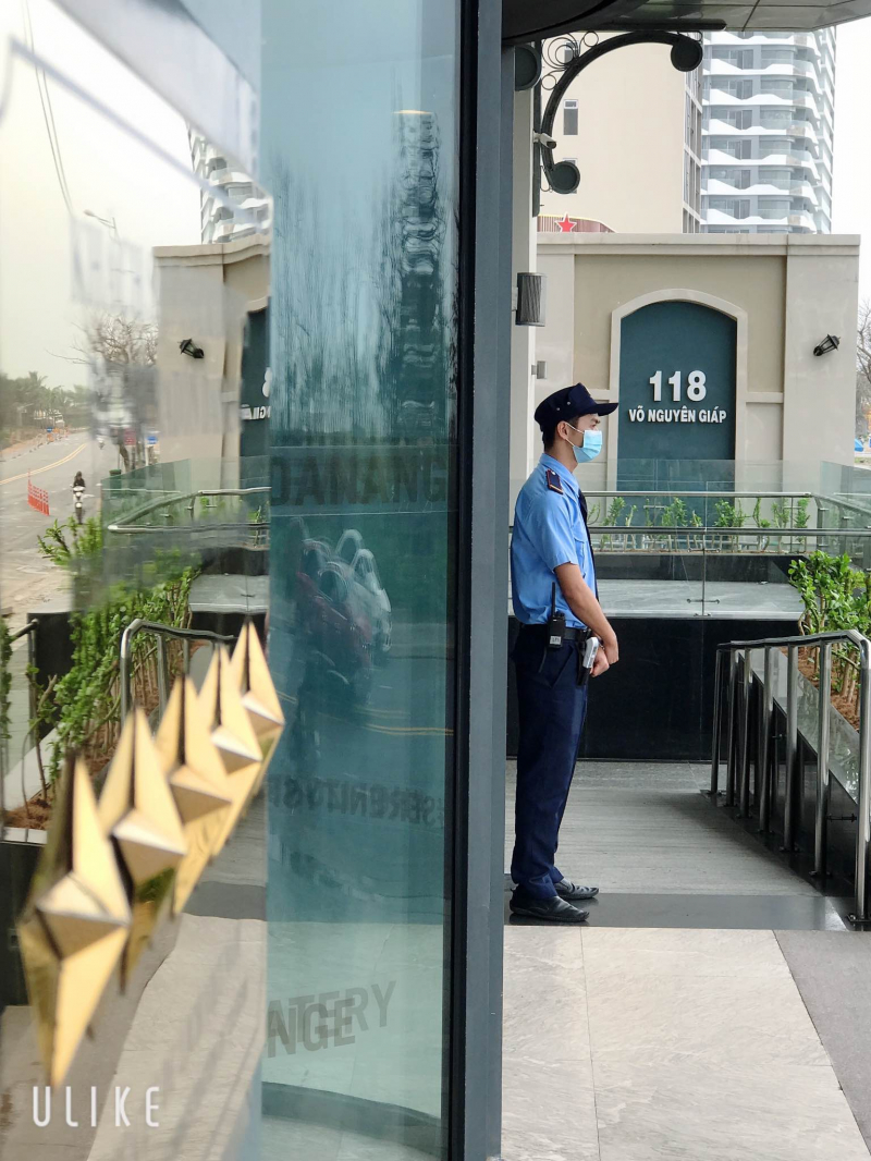 Top 5 Công ty bảo vệ uy tín nhất tại Quận 3, TP. Hồ Chí Minh