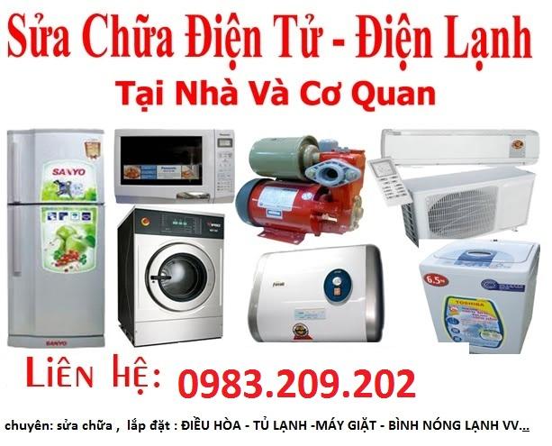 Top 7 Trung tâm sửa chữa điều hoà Daikin uy tín nhất tại Hà Nội