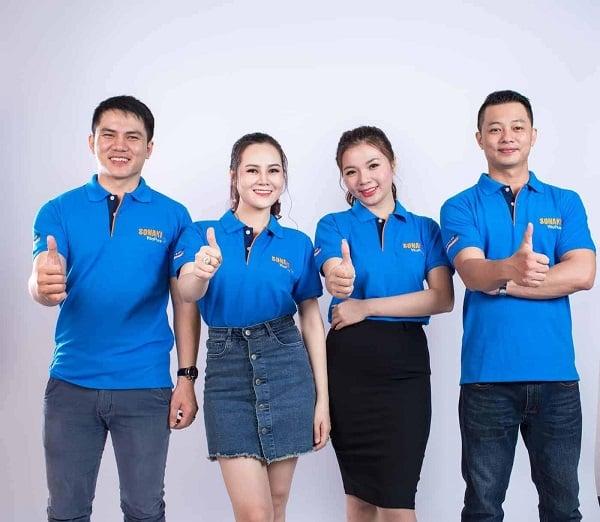 Top 7 địa chỉ may, in đồng phục uy tín chất lượng tốt tại Hà Nội