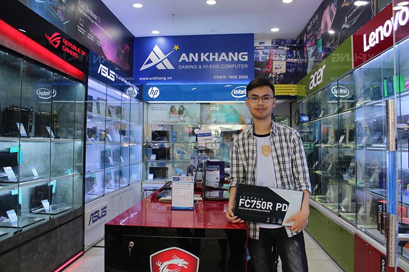 Top 9 Cửa hàng bán máy tính uy tín nhất ở Cầu Giấy, Hà Nội