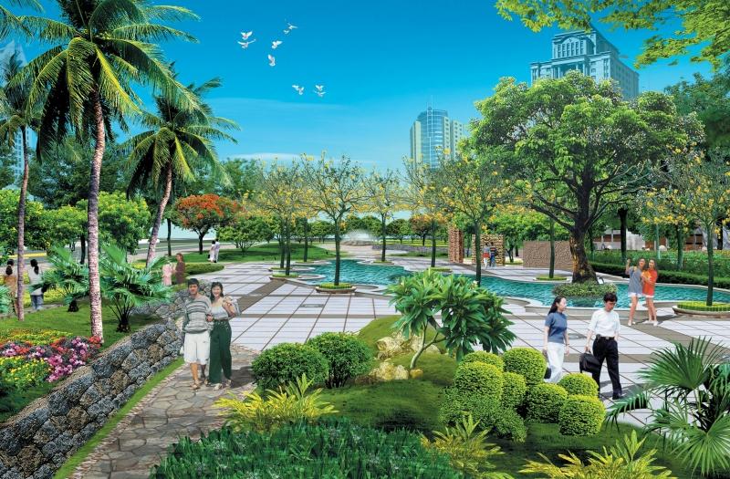 Top 10 Công ty chuyên về cây xanh lớn nhất Việt Nam