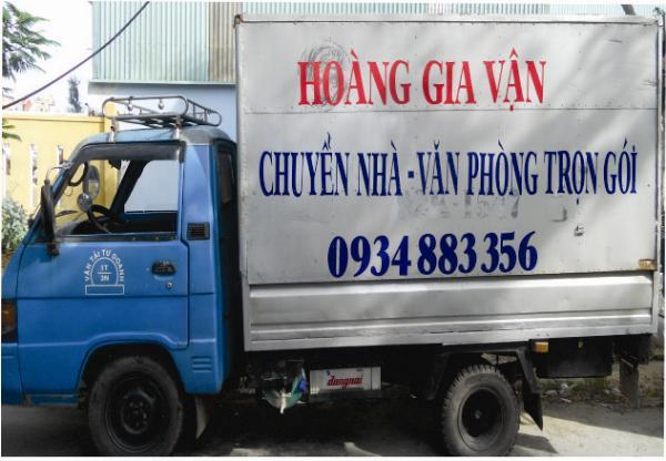 Top 5 Dịch vụ chuyển văn phòng trọn gói tốt nhất tại Đà Nẵng