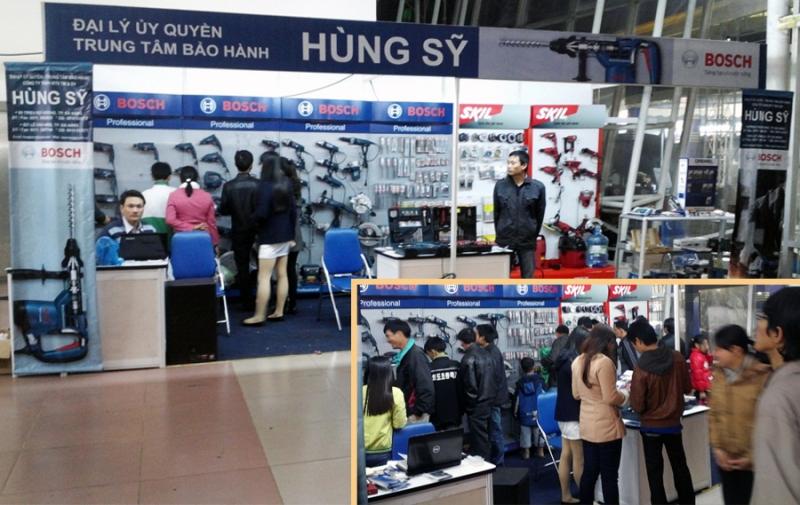 Top 5 Địa chỉ bán máy khoan chất lượng, giá tốt tại Đà Nẵng