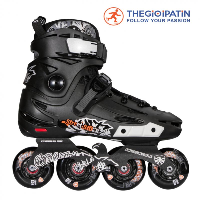 Top 8 địa chỉ bán giày trượt patin chính hãng chất lượng nhất tại Hà Nội
