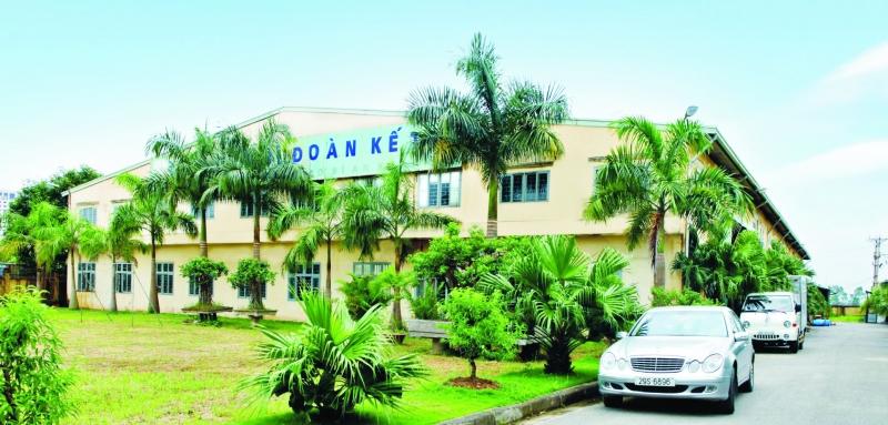 Top 9 Công ty sản xuất bao bì tốt nhất Việt Nam