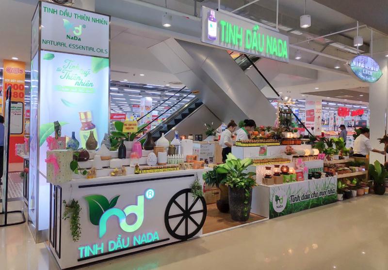 Top 5 Công ty cung cấp dịch vụ mùi hương uy tín nhất Việt Nam