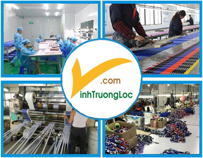 Top 5 Công ty sản xuất dây đeo thẻ giá rẻ và uy tín nhất tại TP HCM
