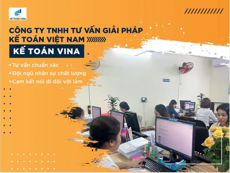 Top 10 Công ty dịch vụ kế toán tốt nhất ở Hà Nội