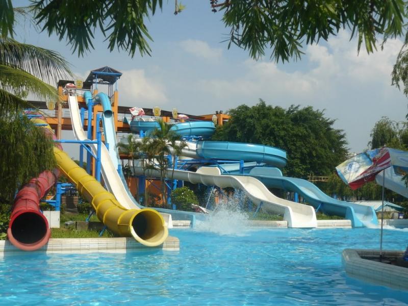 Top 8 Công viên quen thuộc nhất ở Hà Nội