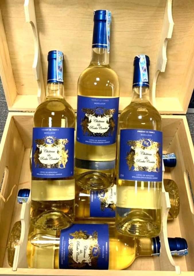 Top 4 Cửa hàng rượu vang uy tín nhất tại Hải Phòng