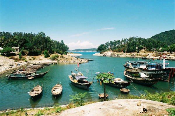 Top 7 Cù lao đẹp nhất Việt Nam