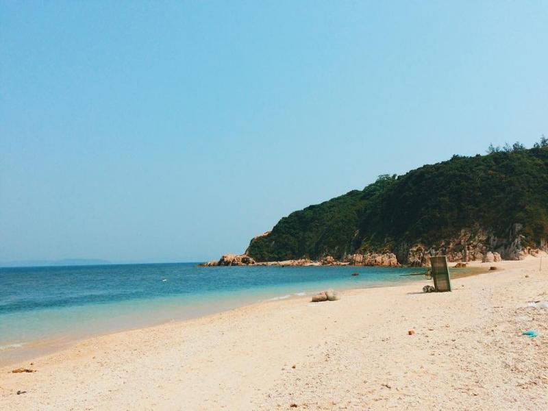 Top 5 Hòn đảo tuyệt đẹp dành cho việc cắm trại ở Phú Yên