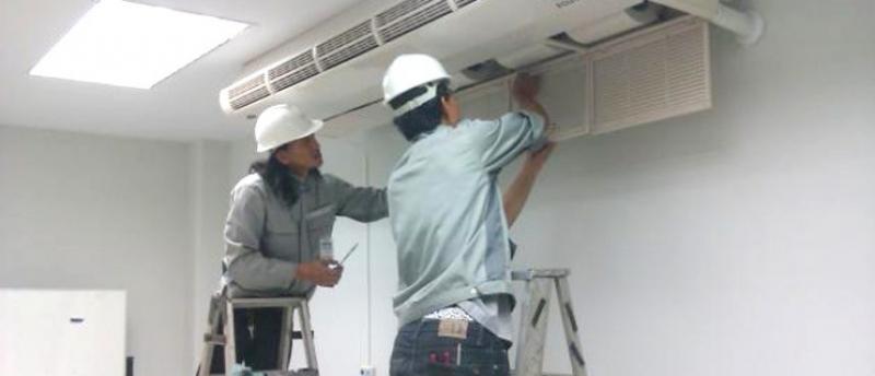Top 8 Dịch vụ vệ sinh máy lạnh/điều hòa tại nhà uy tín ở Hà Nội