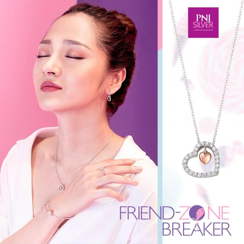 Top 6 Tiệm trang sức bạc đẹp và uy tín nhất quận Ba Đình, Hà Nội