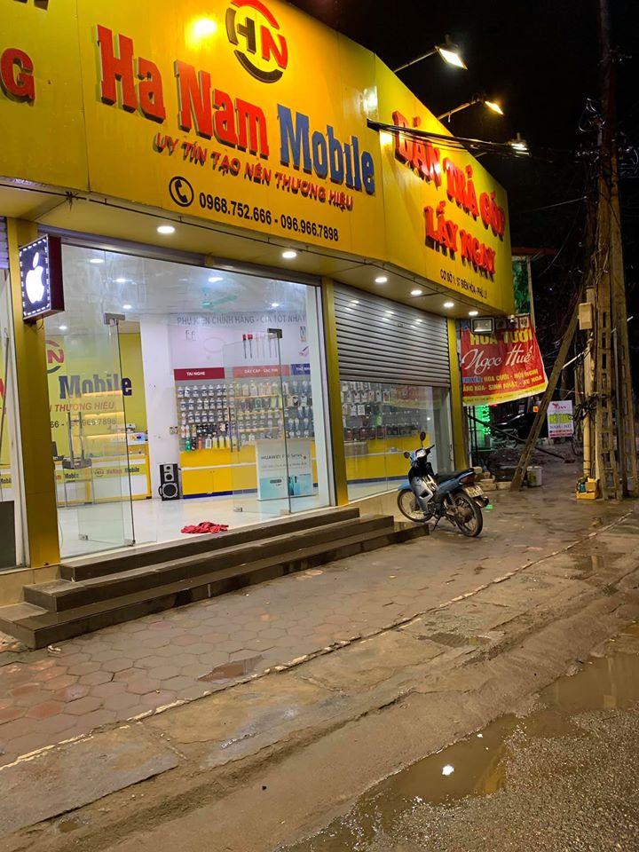 Top 5 Địa chỉ sửa điện thoại chuyên nghiệp nhất Phủ Lý, Hà Nam