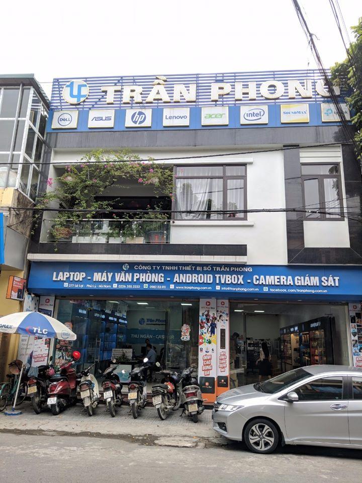 Top 5 địa chỉ sửa máy tính tốt nhất tại Hà Nam