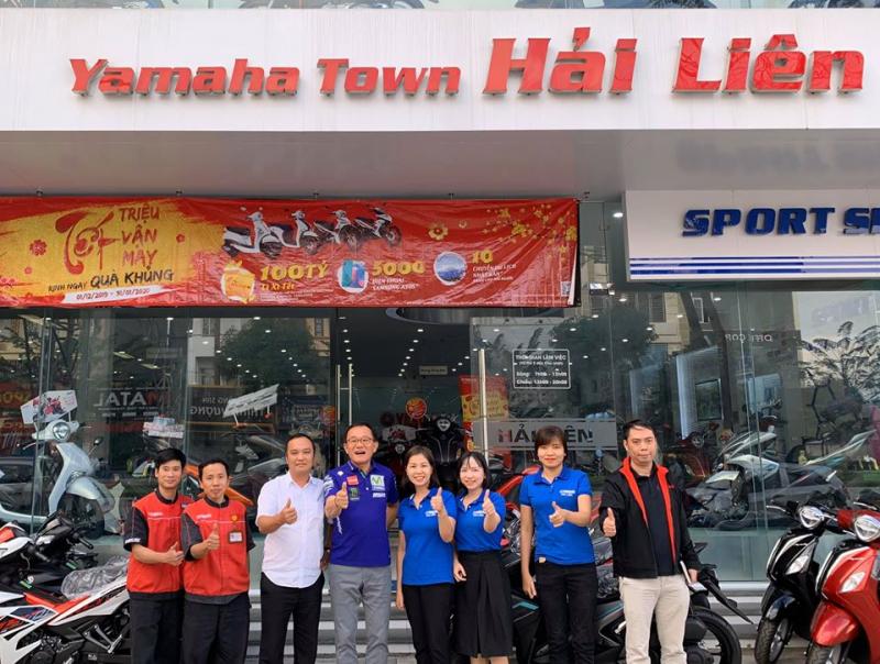 Top 7 Tiệm sửa xe máy uy tín nhất Ninh Bình