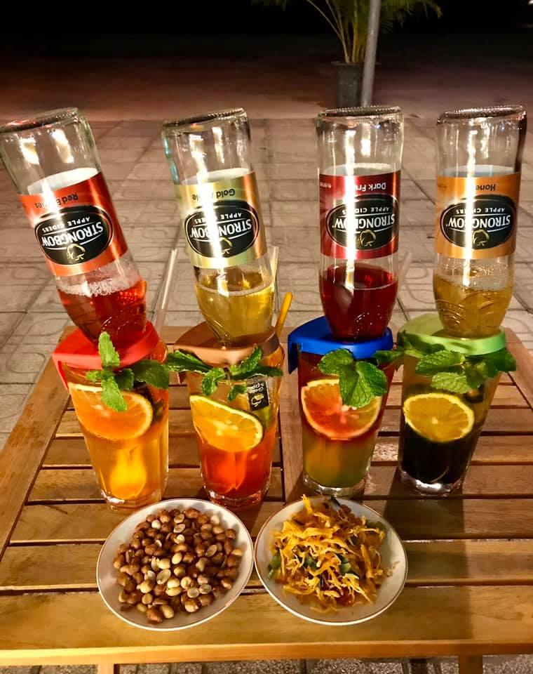 Top 4 Quán đồ uống ngon nhất Hàm Tân, Bình Thuận