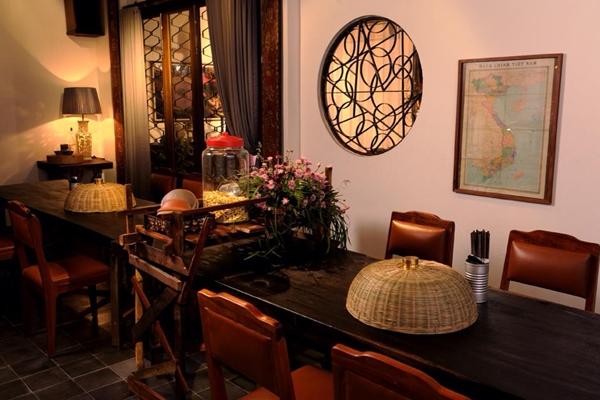 Top 5 Quán ẩm thực truyền thống Việt Nam ở thành phố Hồ Chí Minh