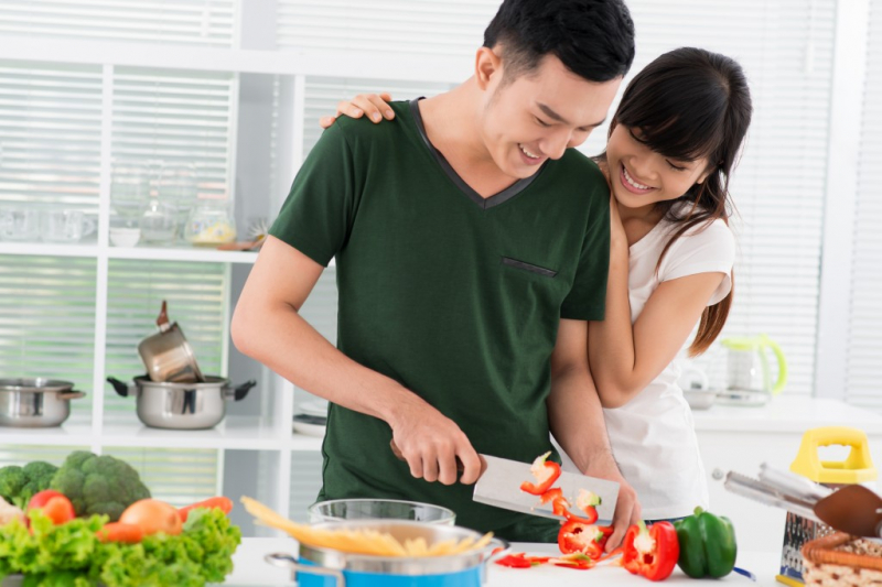 Top 9 điều các cặp đôi nên làm trước khi đi ngủ để hạnh phúc trọn vẹn