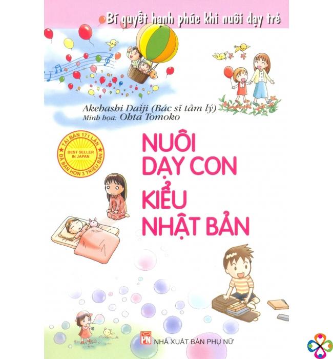Top 12 Cuốn sách hay nhất các mẹ đang nuôi con nên đọc