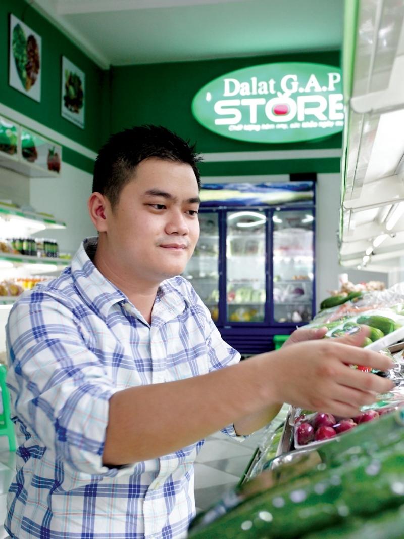 Top 10 Cửa hàng bán thực phẩm sạch uy tín ở TP. HCM
