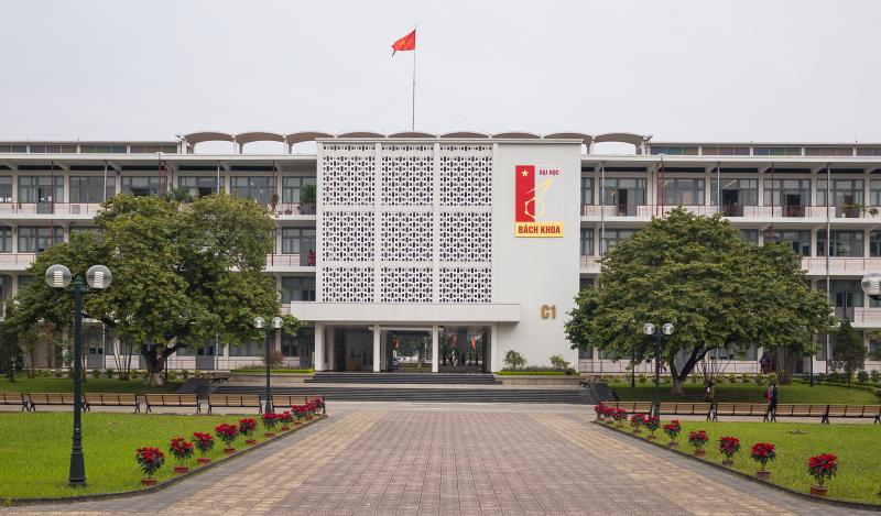 Top 19 Trường Đại học danh giá nhất Việt Nam