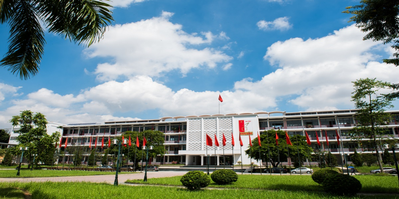 Top 10 Trường Đại học đào tạo về Công nghệ thông tin tốt nhất Việt Nam