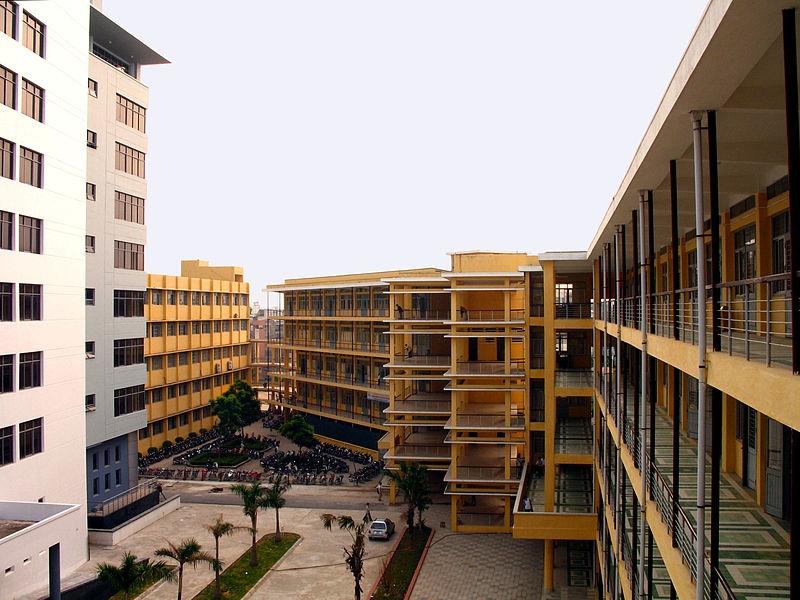 Top 30 Trường đại học hàng đầu Việt Nam năm 2016