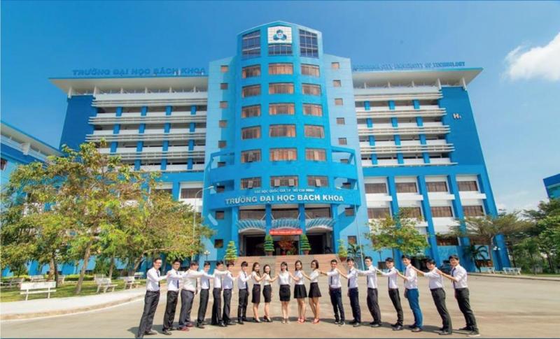 Top 15 Trường đại học đào tạo ngành công nghệ thực phẩm tốt nhất Việt Nam