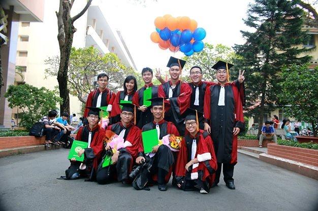 Top 8 Trường Đại Học đào tạo về công nghệ thông tin tốt nhất TP.HCM