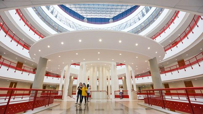 Top 13 Trường Đại học đào tạo ngành Quản trị kinh doanh tốt nhất tại Hà Nội