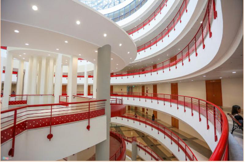 Top 5 Trường đào tạo ngành quản trị nhân lực tốt nhất
