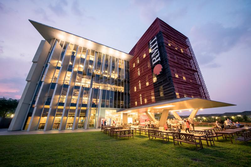 Top 40 Trường Đại học đáng học nhất tại TP.HCM