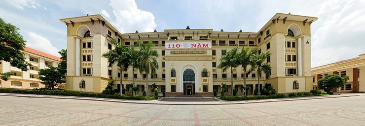 Top 12 Trường Đại Học có chất lượng đào tạo tốt nhất Hà Nội