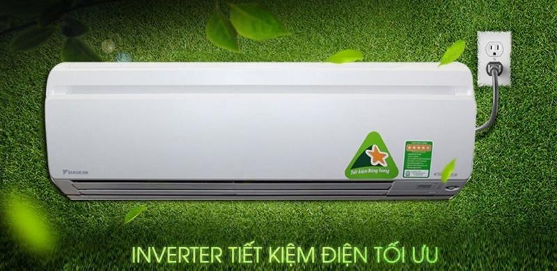 Top 10 Máy lạnh 1 chiều (1 HP) tiết kiệm điện nhất hiện nay
