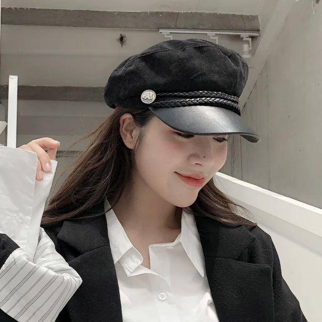 Top 6 Địa chỉ mua mũ baker boy sành điệu ở Hà Nội