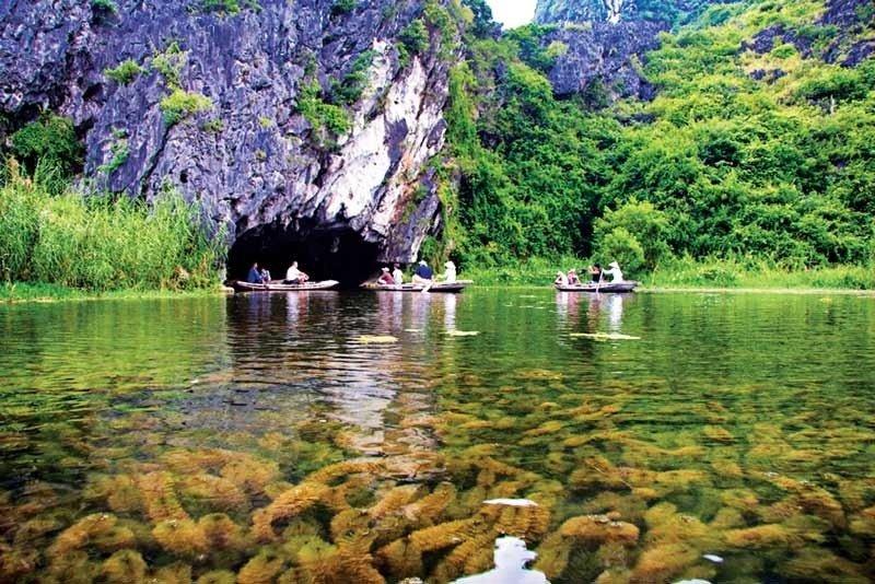 Top 10 Địa điểm du lịch tuyệt vời nhất tại tỉnh Ninh Bình