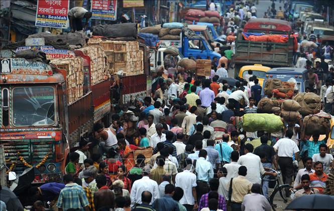 Top 12 Sự thật thú vị về đất nước Ấn Độ