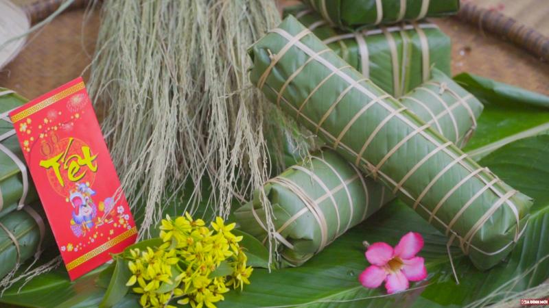 Top 10 Món ăn đặc trưng ngày Tết của các dân tộc Việt Nam